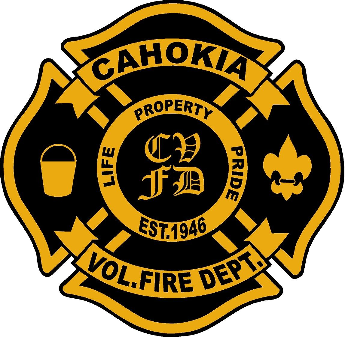 Cahokia Volunteer Fire Department